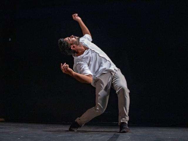 De graça, grupo de dança revive espetáculos solo nesta 6ª, sábado e domingo