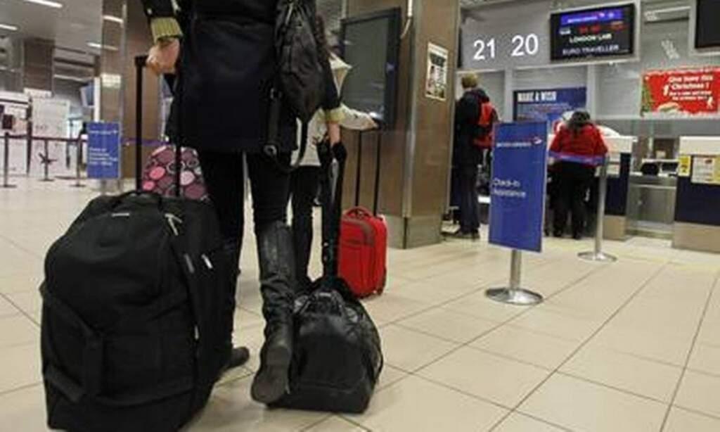 Quando tudo parece encaixado, surgem novidades e a polêmica sobre despacho de bagagens no Brasil segue interminável (Foto: Arquivo/Reuters)