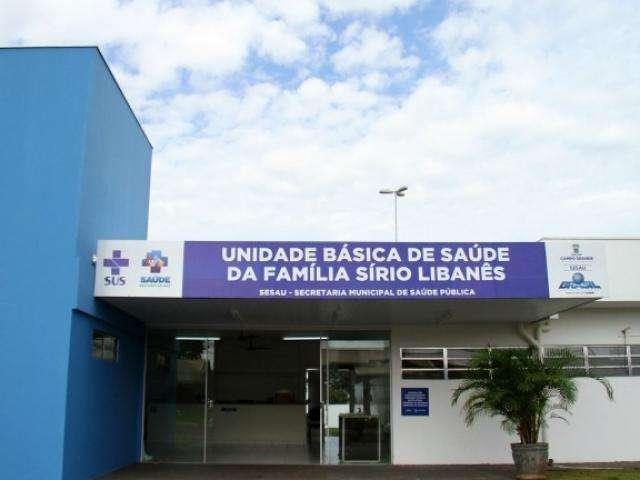 Prefeitura convoca 48 médicos temporários para postos de saúde