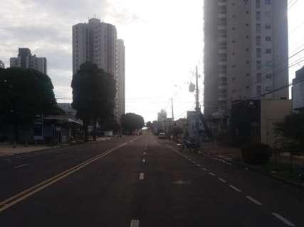 Sábado de Carnaval será de tempo instável em Mato Grosso do Sul