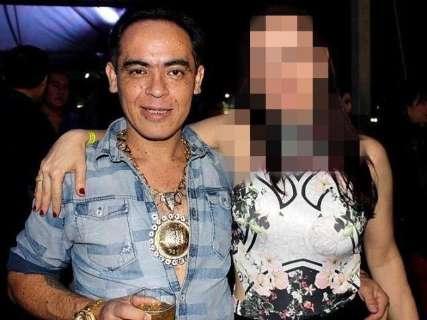 """""""Patrão"""" de PRFs presos está na lista dos mais procurados do País"""
