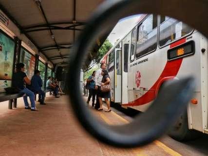 Consórcio já tem contestação pronta contra redução da tarifa de ônibus