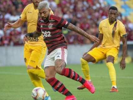 Flamengo e Athletico-PR lutam por Supercopa do Brasil