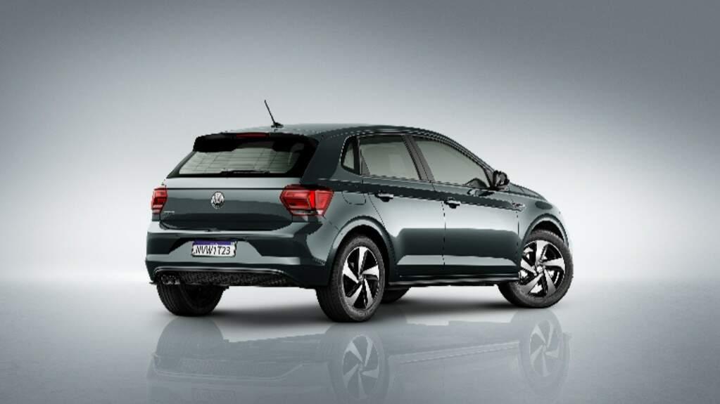Volkswagen Polo GTS chega a partir de 99.470