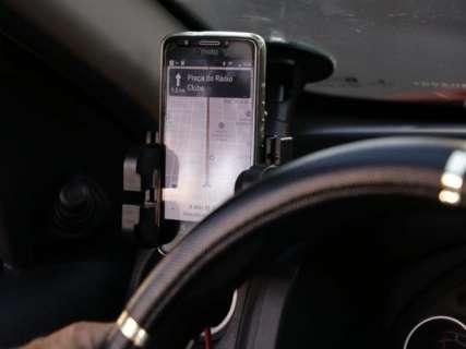 Motoristas vão ao Ministério Público contra regras para transporte por app