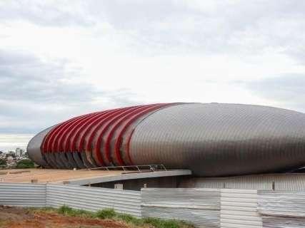 Governo lança novo edital para obras nos 32 tanques do Aquário do Pantanal