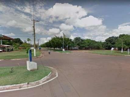 Criança de dois anos morre atropelada por moto em avenida de Quebra Côco