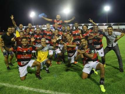 Ferroviária derrota Avaí e enfrentará Águia Negra na 2ª fase da Copa do Brasil