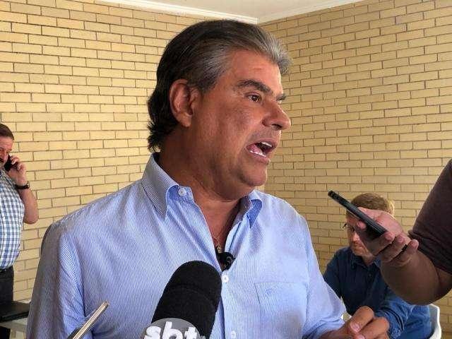 Prioridade do PSD, Marquinhos terá carta branca para desenhar candidatura