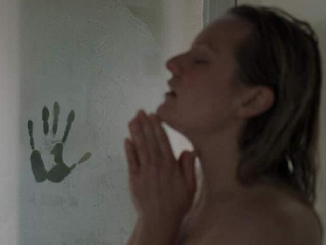 Cena do filme O Homem Invisível. (Foto: Divulgação)