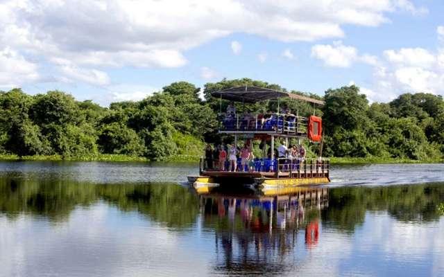 Turista estrangeiro foge de praias e busca ecoturismo e gastronomia no Brasil