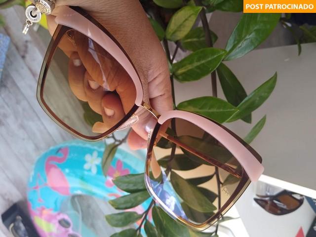 Óptica Ver e Viver tem lentes e armações de qualidade, com estilo e preço justo. (Foto: Kísie Ainoã)