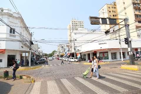 Desemprego avança em Corumbá e cidade fica em 73ª na criação de vagas