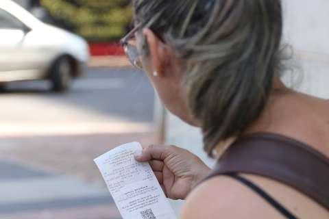 Número de notas emitidas com CPF de consumidor já cresceu em 1,5 milhão