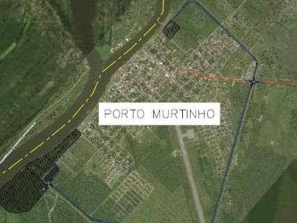 Por R$ 25 milhões, distrito portuário terá rota alternativa pavimentada