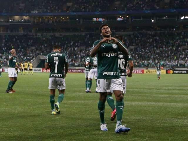 Conmebol suspende jogos da Libertadores que seriam na próxima semana