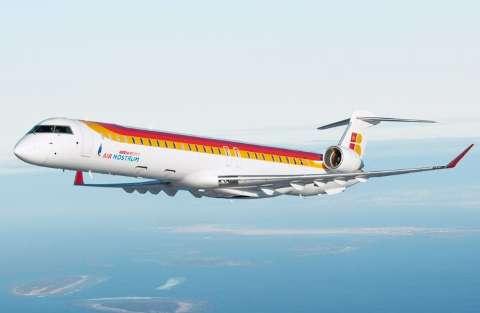 Air Nostrum, mais uma estrangeira para operar voos domésticos no Brasil