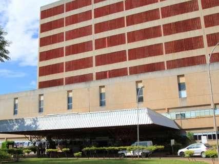 Com déficit de enfermeiros, Hospital Regional quer contingenciar leitos