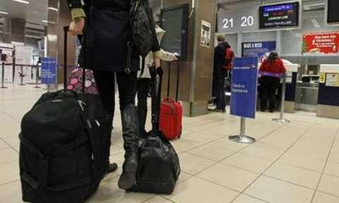 """Volta a polêmica das malas. Se vai viajar, cuidado com """"jeitinho"""" das aéreas"""