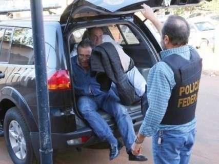 Após 2 anos preso, cunhado de Giroto consegue habeas corpus no STF