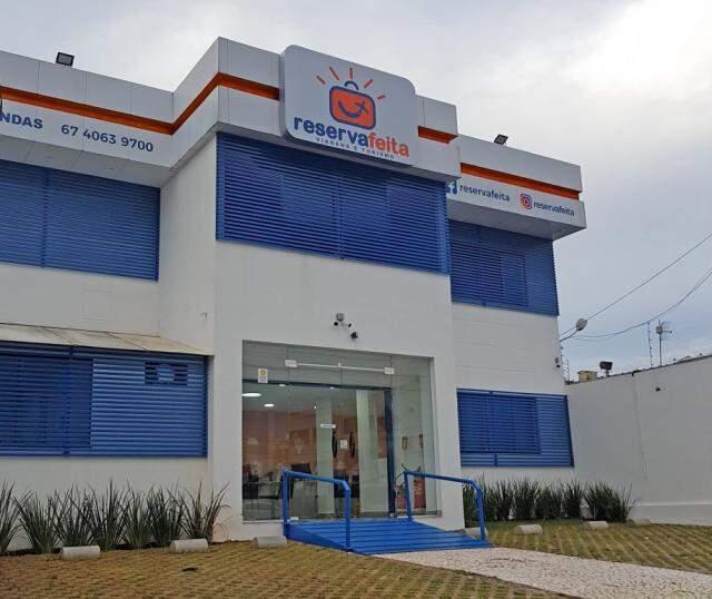 Nova sede: Rua Antonio Maria Coelho, 3623 - Foto Divulgação