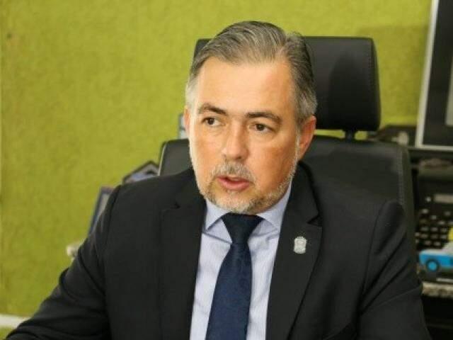 Secretário disse que a preocupação é que foragidos brasileiros tentem retornar aos estados de origem (Foto/Arquivo: Paulo Francis)