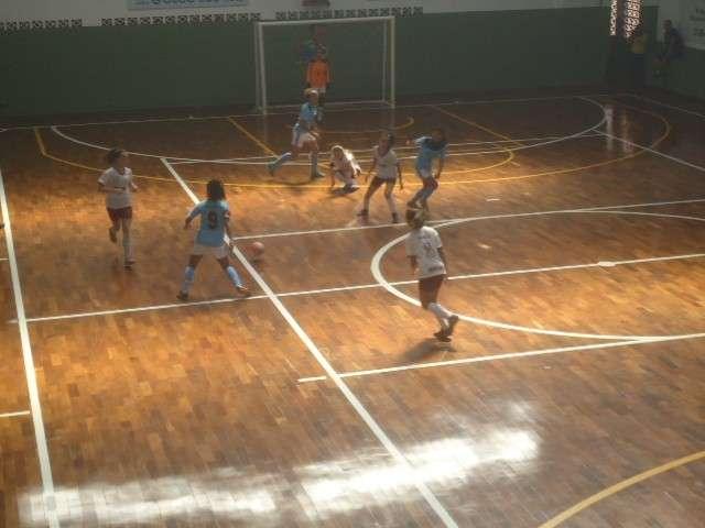 Times femininos do interior estreiam na Copa Pelezinho neste sábado