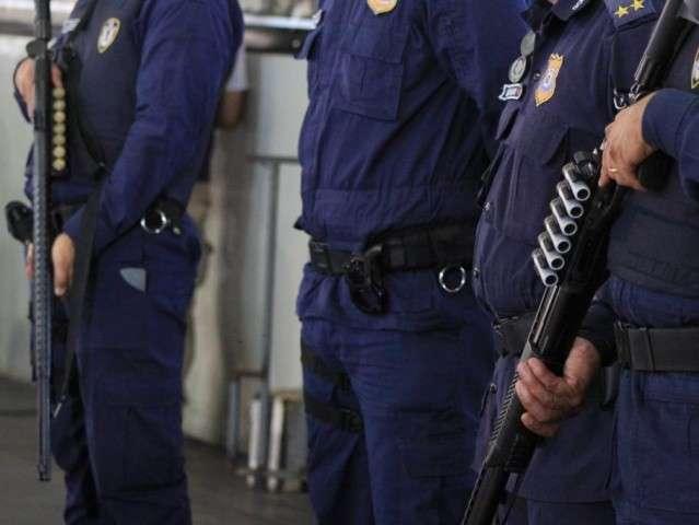 Guardas municipais vão aprender sobre violência contra animais domésticos