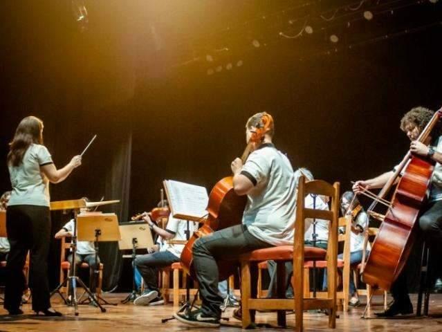 UFMS está com inscrições abertas para 180 vagas de música