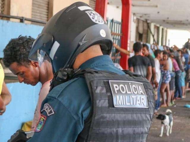 Polícia Militar prepara curso para transformar 256 cabos em sargentos