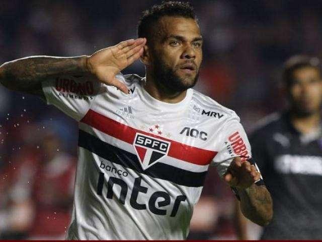 São Paulo domina partida e vence LDU por 3 a 0 no Morumbi