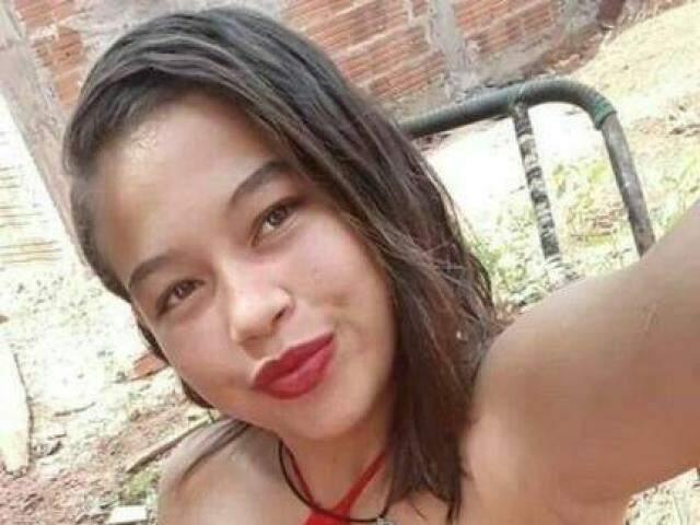 Adolescente estava desaparecida havia 3 meses (Foto: divulgação/redes sociais)