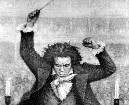 Alemanha e Austria celebram 250 anos de Beethoven