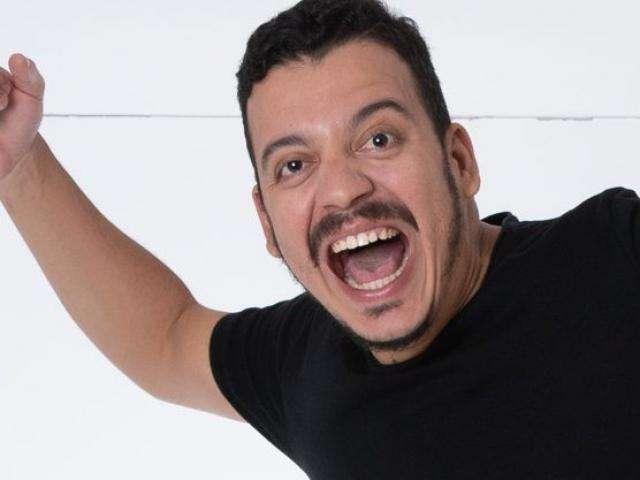 Sem limites e sem censura, Rodrigo Marques faz show neste domingo na Capital