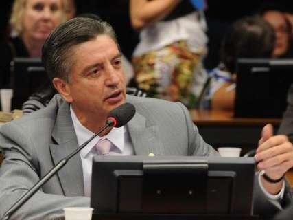 TCU rejeita recurso e mantém condenação de Dagoberto a devolver R$ 4 milhões