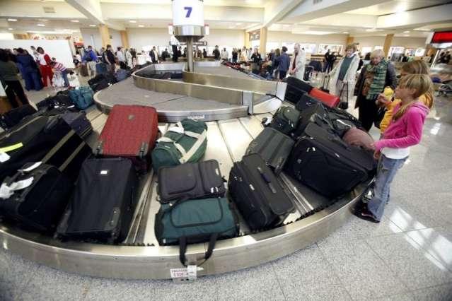 Saiba o que fazer se você tiver a bagagem danificada ou extraviada