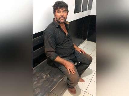 Peão que matou Lanzarini se entrega à polícia depois de 17 dias de fuga