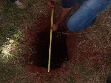 Na fronteira, 75 membros do PCC escavam túnel e fogem de presídio