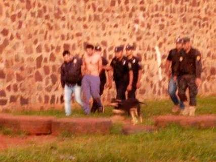 """""""A maioria fugiu pelo portão principal"""", admite ministro paraguaio"""