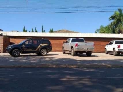 """STJ nega liberdade à pecuarista alvo de operação contra """"doleiro dos doleiros"""""""