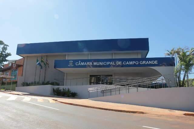 Câmara Municipal cancela audiência sobre programa de incentivos fiscais