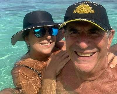 """Sem autorização de desembarque, casal de MS está """"à deriva"""" em navio no Pacífico"""