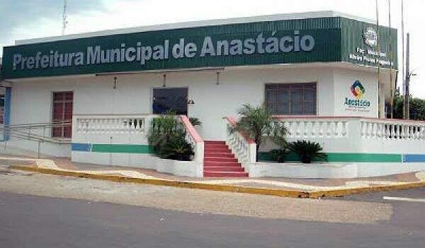 Prefeitura de Anastácio está com oportunidades de processo seletivo para preencher divesas vagas (Foto: divulgação)