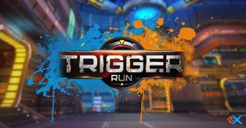 Aberta inscrição do beta fechado do Hero Shooter brasileiro Trigger Run