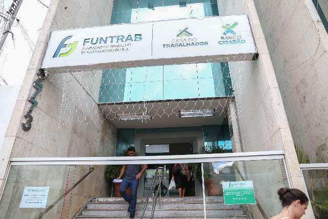 De mecânico a operador de áudio, Funtrab oferece 205 vagas de emprego