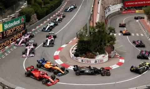 Prova de F1 de Mônaco é cancelada e início da temporada fica indefinido