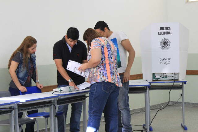 Pandemia prejudica campanha eleitoral e partidos querem mudança em prazos