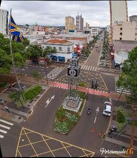 Contra o coronavírus, Campo Grande inicia quarentena e apela: Fiquem em casa!