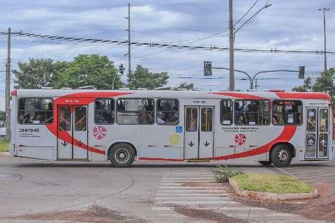 Profissionais da Saúde terão linhas de ônibus especiais a partir deste domingo