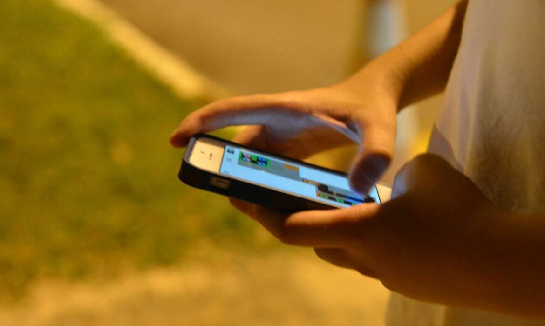 47 alertas foram enviados nesta semana para 29 milhões de pessoas. (Foto: Valter Campanato/Agência Brasil)
